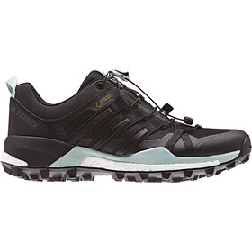 adidas TERREX Skychaser GT Shoes Women Core Black/Core Black/Ash Grey